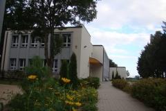 Szkoła Podstawowa w Drużynach
